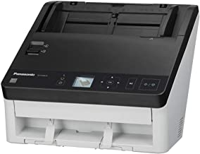 $947 » Panasonic KV-S1057C-MKII Document Scanner (New, Manufacturer Direct, 3 Year Warranty, 65 PPM, 100 ADF) by Optical Resources