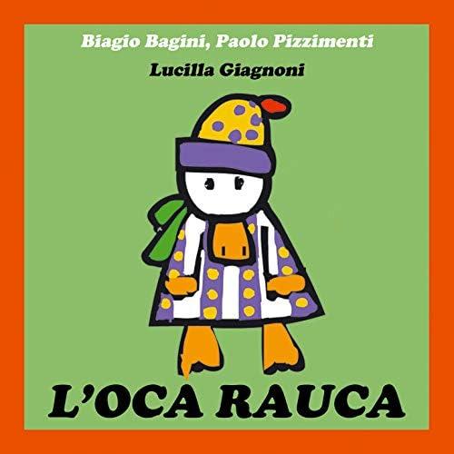 Antonio Paolo Pizzimenti & Lucilla Giagnoni & Bagio Bagini