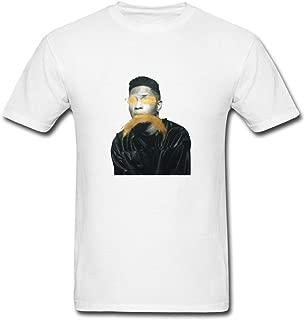 Mens Gallant Ology Short Sleeves T Shirt