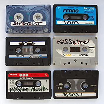 Straight From Da Cassette
