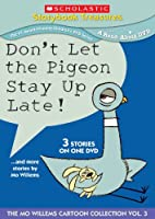 Don't Let the Pigeon Stay Up Late & More Stories B [DVD] [Import]