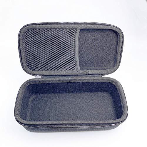 HMG Multímetro Mobile Power Equipo pequeño Caja de Almacenamiento Caja Protectora