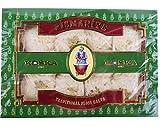 Delicias turcas,Pismaniye, pistachos, 250 g