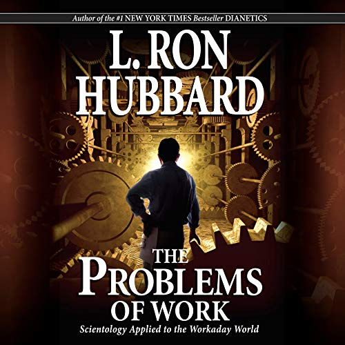 The Problems of Work cover art