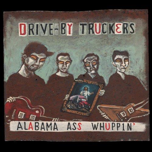 Alabama Ass Whuppin