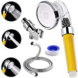 PureAction Filtered Shower Head with...