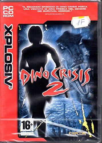 Dino Crisis 2 [Pc - Edizione Xplosiv Italia]