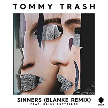Sinners (Blanke Remix)