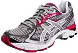 Asics - Zapatillas, Color Lightning/Titanium/Raspberry, Talla 39.5