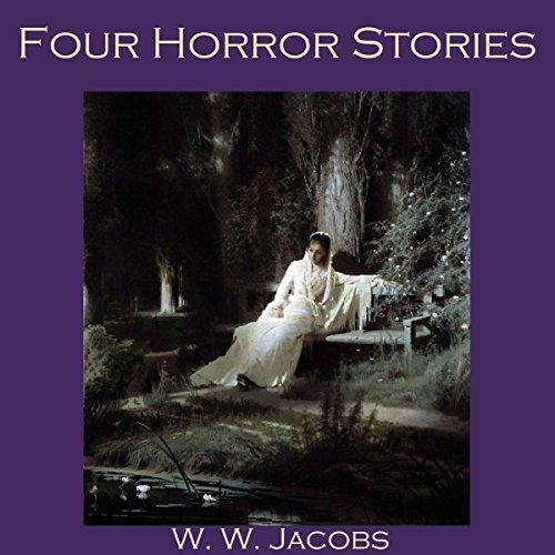 Four Horror Stories audiobook cover art