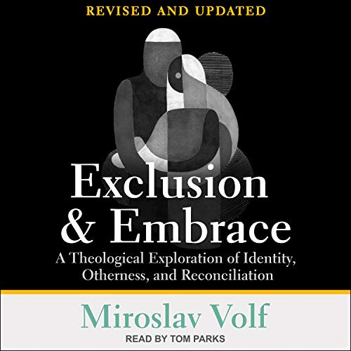 Exclusion and Embrace, Revised and Updated cover art