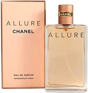 Best perfume allure eau de toilette Reviews