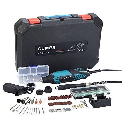 Gumes amoladora eléctrica Advanced Professional Kit de herramientas rotatorias...