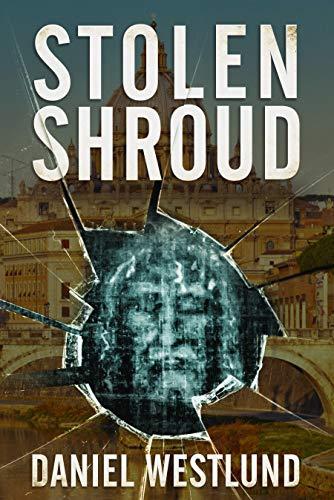 Stolen Shroud (The Reconversion Series Book 1)