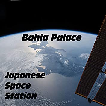 Japanese Space Station