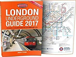 Bed Breakfast london Underground guide