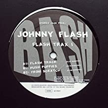 Johnny Flash - Flash Trax I - Bash Again! - BASH008