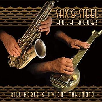 Sax & Steel-Hula Blues