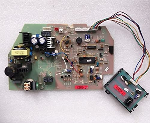 Davitu Remote Ultra-Cheap Deals Controls - 90% for computer board Air conditioning Max 73% OFF