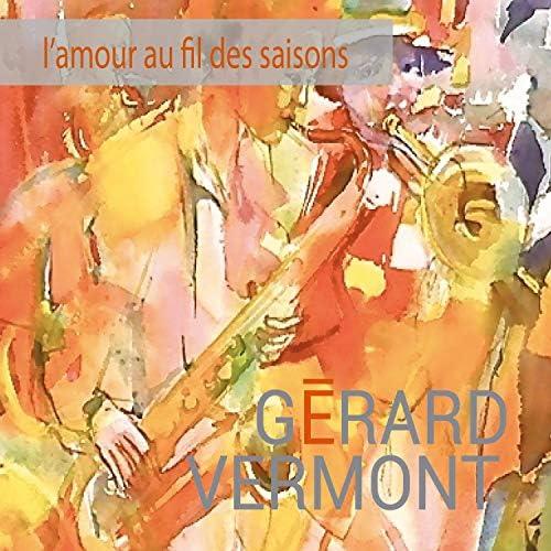 Gérard Vermont