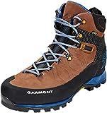 GARMONT Toubkal GTX Shoes Herren Dark Brown/Blue Schuhgröße UK 10,5 | EU 45 2019 Schuhe
