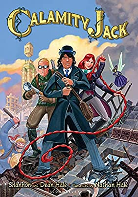 Calamity Jack from Bloomsbury USA Childrens