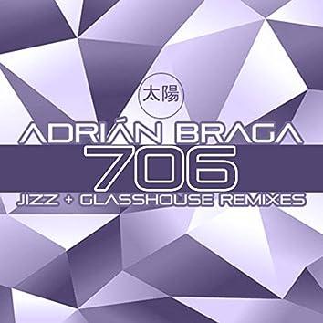 706 Remixes