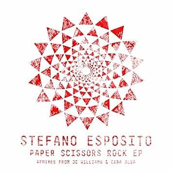 Paper Scissors Rock EP
