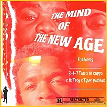 The Mind Of The New Age