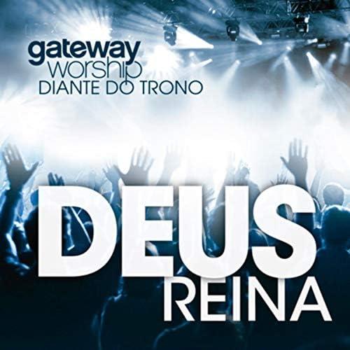 Diante do Trono, Ana Paula Valadão & Gateway Worship