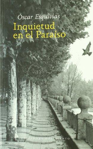 Inquietud En El Paraiso (Viento Abierto)