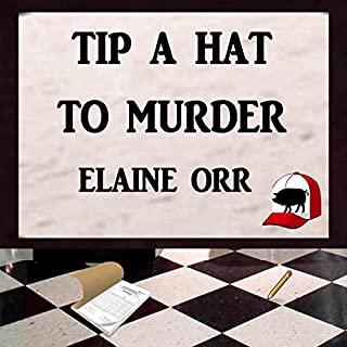 Tip a Hat to Murder audiobook cover art