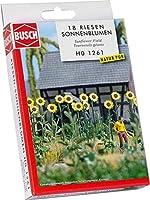 Busch ブッシュ 1261 H0 1/87 植物/プラント/樹木