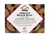 Nubian Heritage Soap Bar African Black
