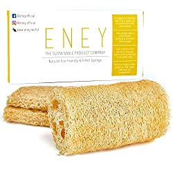 eco friendly alternatives to sponges