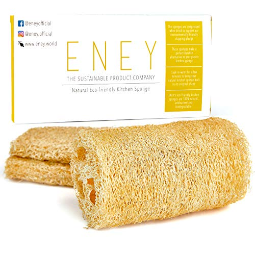 ENEY Eco-Friendly Natural...