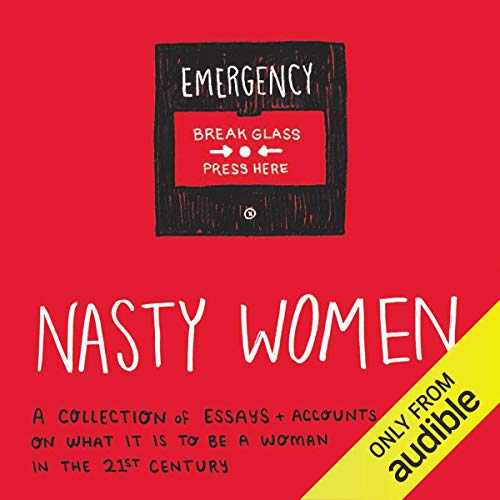 Couverture de Nasty Women
