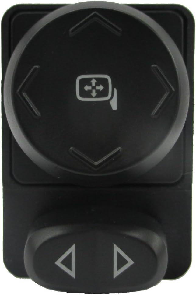 General Motors 15938729 Mirror Portland Mall Switch Door Max 41% OFF