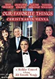 Our Favorite Things - Christmas ...