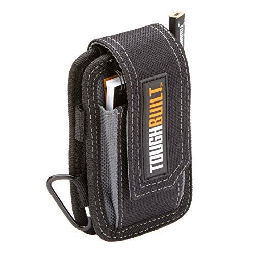 Toughbuilt TB33 Smart Phone Tasche, Mit Gürtelclip, sehr robust