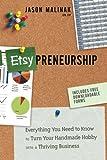 Etsy-Preneurship +URL