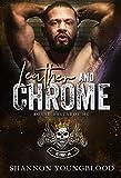 Leather and Chrome (Royal Bastards MC: Detroit, MI Book 2)