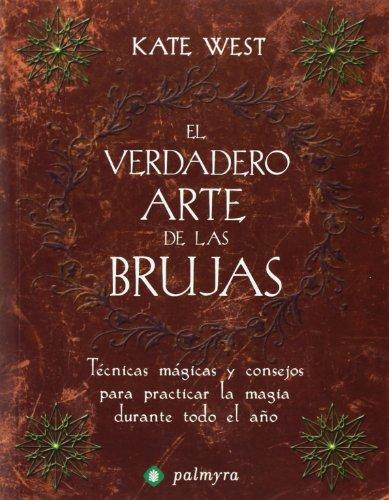 VERDADERO ARTE DE LAS BRUJAS,EL