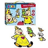 Studio 100 - Puzzle de Suelo Bumba de 16 Piezas