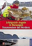 Erfolgreich angeln in Norwegen: Traumreviere des Nordens