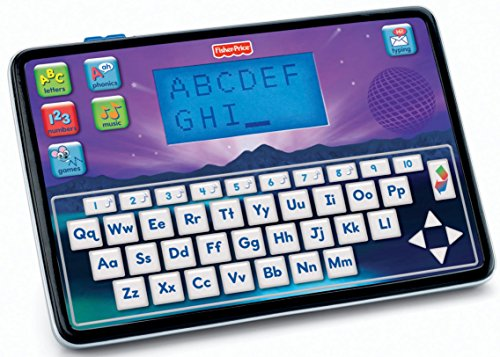 Fisher Price - Smart Tablet
