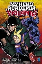 My Hero Academia: Vigilantes, Vol. 1 (1)