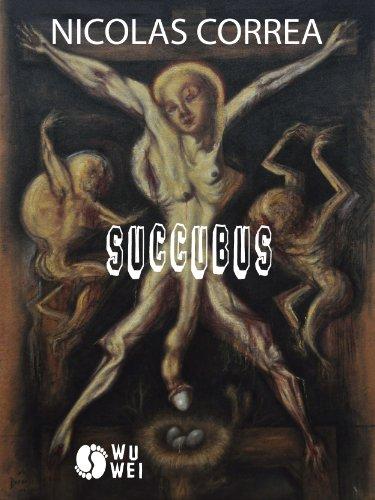 Succubus (English Edition)