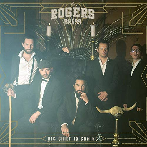 Les Rogers Brass