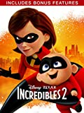 Incredibles 2 HD (Prime)